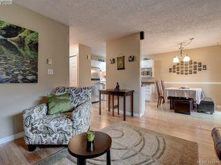 Photo 10: 106 2721 Jacklin Road in VICTORIA: La Langford Proper Row/Townhouse for sale (Langford)  : MLS®# 421045