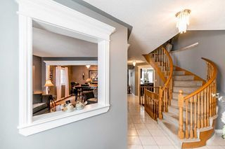 Photo 2: 306 Howard Crescent: Orangeville House (2-Storey) for sale : MLS®# W4701035