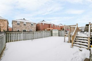 Photo 19: 306 Howard Crescent: Orangeville House (2-Storey) for sale : MLS®# W4701035