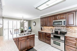 Photo 9: 306 Howard Crescent: Orangeville House (2-Storey) for sale : MLS®# W4701035