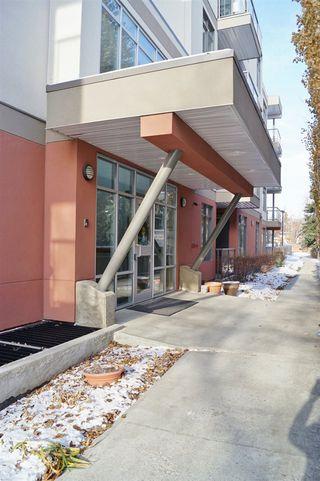 Main Photo: 207 11120 68 Avenue in Edmonton: Zone 15 Condo for sale : MLS®# E4189895