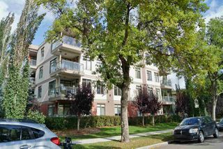 Photo 32: 207 11120 68 Avenue in Edmonton: Zone 15 Condo for sale : MLS®# E4189895