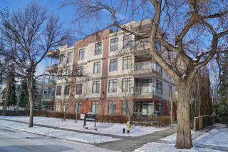Photo 2: 207 11120 68 Avenue in Edmonton: Zone 15 Condo for sale : MLS®# E4189895