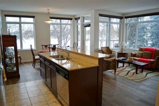 Photo 3: 207 11120 68 Avenue in Edmonton: Zone 15 Condo for sale : MLS®# E4189895