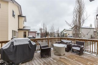 Photo 16: 77 BOW RIDGE CR: Cochrane Detached for sale : MLS®# C4292435