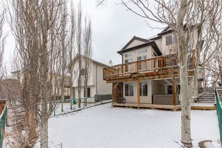 Photo 41: 77 BOW RIDGE CR: Cochrane Detached for sale : MLS®# C4292435