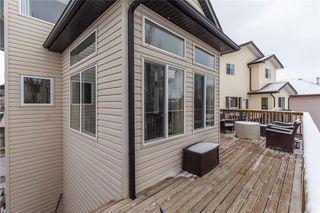 Photo 17: 77 BOW RIDGE CR: Cochrane Detached for sale : MLS®# C4292435