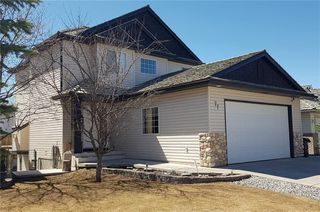 Photo 1: 77 BOW RIDGE CR: Cochrane Detached for sale : MLS®# C4292435