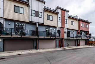 """Main Photo: 4 16355 23 Avenue in Surrey: Grandview Surrey Townhouse for sale in """"Quinn"""" (South Surrey White Rock)  : MLS®# R2448500"""