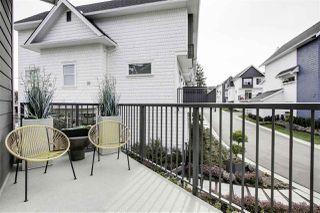 "Photo 15: 117 8168 136A Street in Surrey: Bear Creek Green Timbers Townhouse for sale in ""KINGS LANDING II by Dawson + Sawyer"" : MLS®# R2450854"