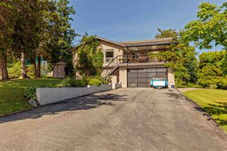 Main Photo: 7710 ALPINE Place in Mission: Mission BC House for sale : MLS®# R2458479