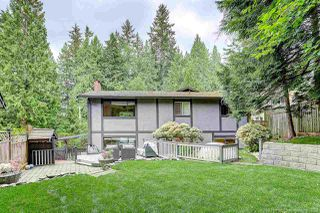 Photo 5: 860 WELLINGTON Drive in North Vancouver: Princess Park House for sale : MLS®# R2458892