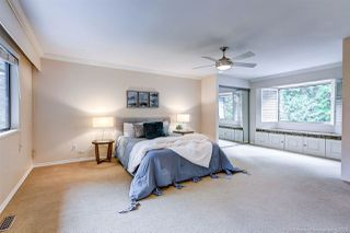 Photo 20: 860 WELLINGTON Drive in North Vancouver: Princess Park House for sale : MLS®# R2458892