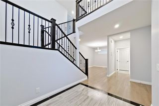 Photo 3: 71 PANAMOUNT Common NW in Calgary: Panorama Hills Detached for sale : MLS®# C4296916