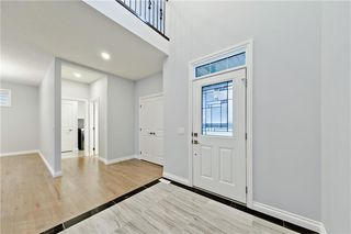 Photo 2: 71 PANAMOUNT Common NW in Calgary: Panorama Hills Detached for sale : MLS®# C4296916
