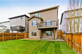 Photo 35: 71 PANAMOUNT Common NW in Calgary: Panorama Hills Detached for sale : MLS®# C4296916
