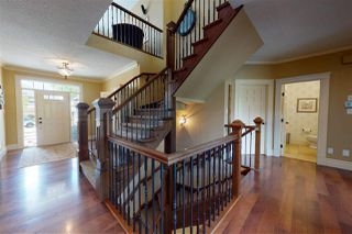 Photo 22: 2524 CAMERON RAVINE LANDING Landing in Edmonton: Zone 20 House for sale : MLS®# E4200378