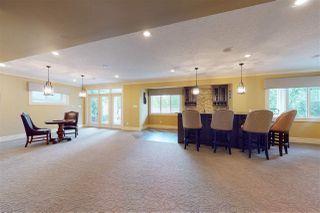 Photo 37: 2524 CAMERON RAVINE LANDING Landing in Edmonton: Zone 20 House for sale : MLS®# E4200378