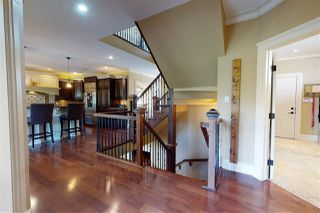 Photo 36: 2524 CAMERON RAVINE LANDING Landing in Edmonton: Zone 20 House for sale : MLS®# E4200378