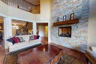 Photo 13: 2524 CAMERON RAVINE LANDING Landing in Edmonton: Zone 20 House for sale : MLS®# E4200378