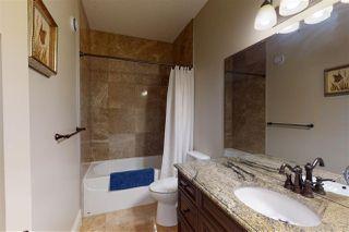 Photo 30: 2524 CAMERON RAVINE LANDING Landing in Edmonton: Zone 20 House for sale : MLS®# E4200378