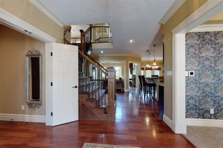 Photo 2: 2524 CAMERON RAVINE LANDING Landing in Edmonton: Zone 20 House for sale : MLS®# E4200378