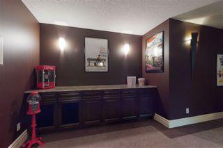 Photo 40: 2524 CAMERON RAVINE LANDING Landing in Edmonton: Zone 20 House for sale : MLS®# E4200378