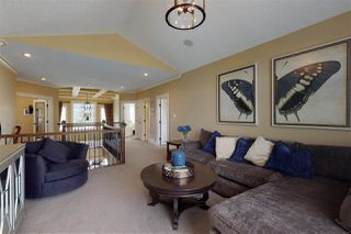 Photo 35: 2524 CAMERON RAVINE LANDING Landing in Edmonton: Zone 20 House for sale : MLS®# E4200378