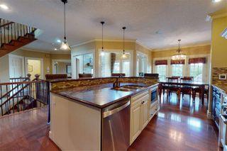 Photo 7: 2524 CAMERON RAVINE LANDING Landing in Edmonton: Zone 20 House for sale : MLS®# E4200378