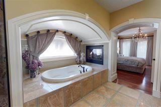 Photo 47: 2524 CAMERON RAVINE LANDING Landing in Edmonton: Zone 20 House for sale : MLS®# E4200378