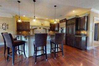 Photo 9: 2524 CAMERON RAVINE LANDING Landing in Edmonton: Zone 20 House for sale : MLS®# E4200378