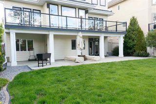 Photo 46: 2524 CAMERON RAVINE LANDING Landing in Edmonton: Zone 20 House for sale : MLS®# E4200378