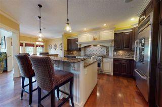 Photo 5: 2524 CAMERON RAVINE LANDING Landing in Edmonton: Zone 20 House for sale : MLS®# E4200378