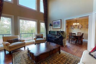 Photo 12: 2524 CAMERON RAVINE LANDING Landing in Edmonton: Zone 20 House for sale : MLS®# E4200378