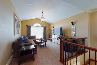 Photo 34: 2524 CAMERON RAVINE LANDING Landing in Edmonton: Zone 20 House for sale : MLS®# E4200378