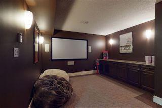 Photo 38: 2524 CAMERON RAVINE LANDING Landing in Edmonton: Zone 20 House for sale : MLS®# E4200378