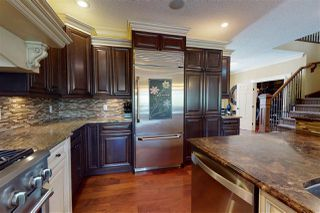 Photo 8: 2524 CAMERON RAVINE LANDING Landing in Edmonton: Zone 20 House for sale : MLS®# E4200378