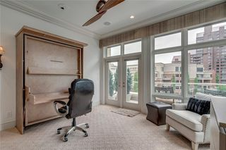 Photo 34: 401 680 PRINCETON Way SW in Calgary: Eau Claire Apartment for sale : MLS®# C4301312