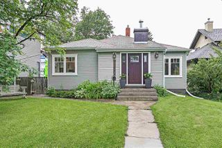 Main Photo: 10534 132 Street in Edmonton: Zone 11 House for sale : MLS®# E4204444