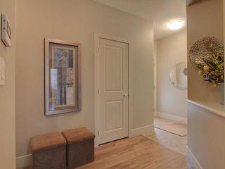 Photo 3: 37, 1901 126 Street in Edmonton: Zone 55 House Half Duplex for sale : MLS®# E4204459