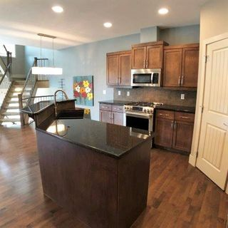Photo 5: 37, 1901 126 Street in Edmonton: Zone 55 House Half Duplex for sale : MLS®# E4204459