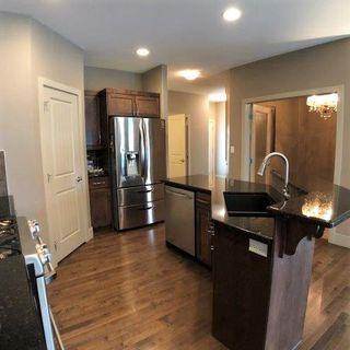 Photo 10: 37, 1901 126 Street in Edmonton: Zone 55 House Half Duplex for sale : MLS®# E4204459