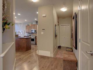 Photo 4: 37, 1901 126 Street in Edmonton: Zone 55 House Half Duplex for sale : MLS®# E4204459