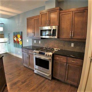 Photo 6: 37, 1901 126 Street in Edmonton: Zone 55 House Half Duplex for sale : MLS®# E4204459