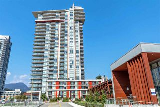 Photo 1: 907 1550 FERN Street in North Vancouver: Lynnmour Condo for sale : MLS®# R2482006
