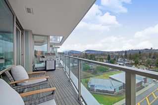 Photo 16: 907 1550 FERN Street in North Vancouver: Lynnmour Condo for sale : MLS®# R2482006