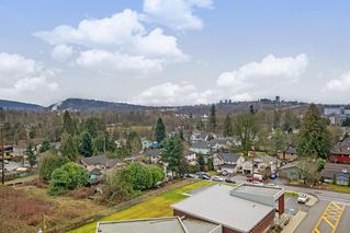 Photo 18: 907 1550 FERN Street in North Vancouver: Lynnmour Condo for sale : MLS®# R2482006