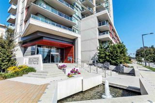 Photo 23: 907 1550 FERN Street in North Vancouver: Lynnmour Condo for sale : MLS®# R2482006