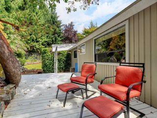 Photo 20: 1872 Barrett Dr in : NS Dean Park Single Family Detached for sale (North Saanich)  : MLS®# 850723