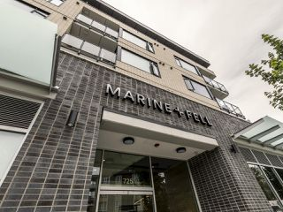 Photo 32: 220 725 Marine Drive in North Vancouver: Harbourside Condo for sale : MLS®# R2481739